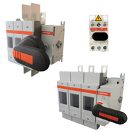 IEC Fused Switch