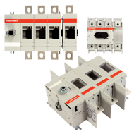 IEC Non-Fused Switch